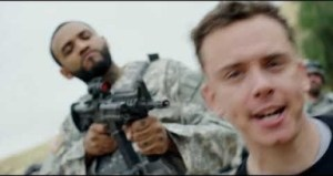 Joyner Lucas – Isis Ft. Logic